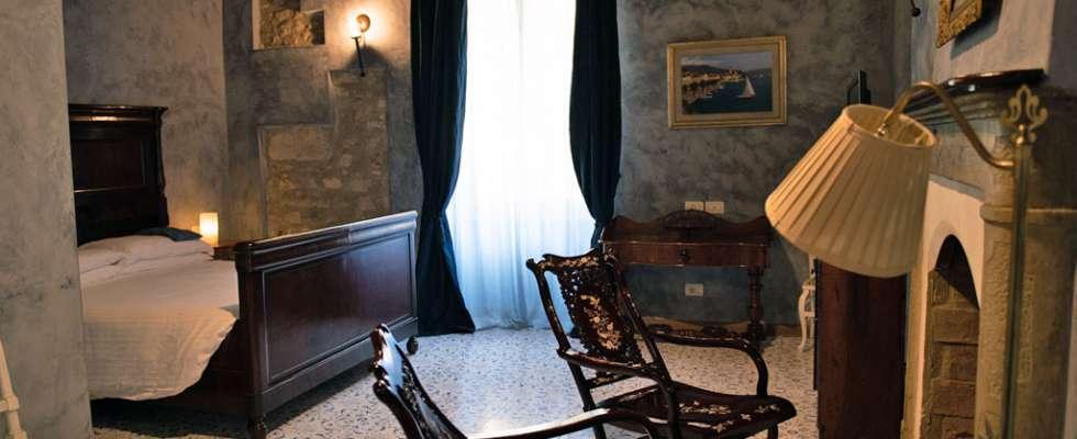 Agriturismo Villa Bissiniga Relais Farmhouse Holidays: Ora Guestroom