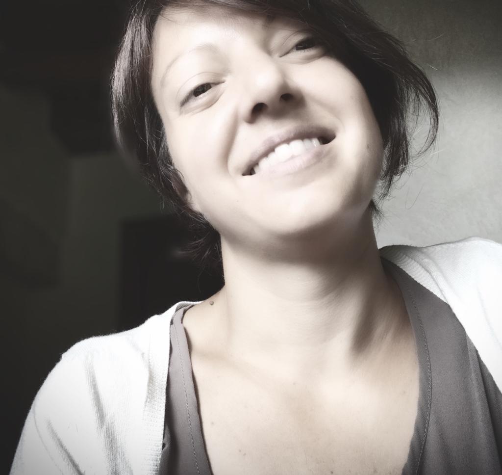 Francesca Bortolotti - Agriturismo Villa Bissiniga Hotel Manager